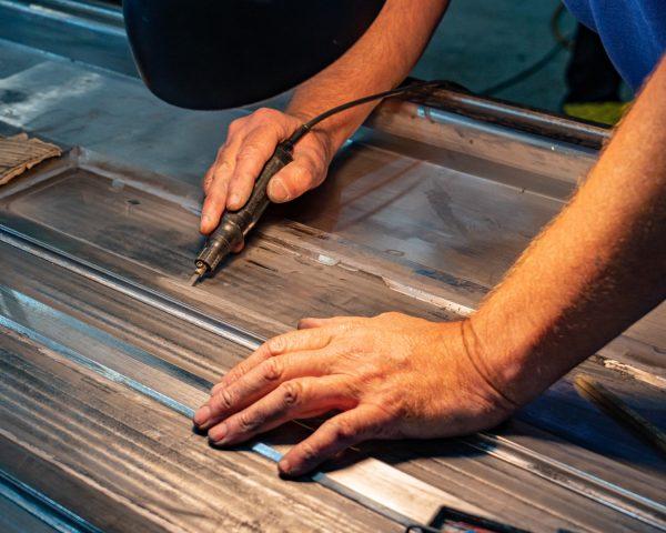 UK Tooling Finishing Tools
