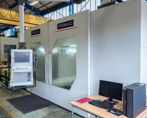 CNC Machining - plastic toolmaking