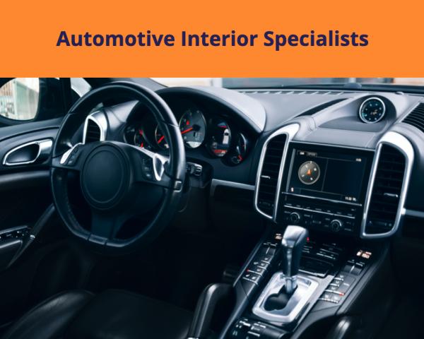 Automotive Interior Driver